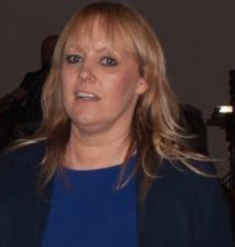 Sylvia Geyskens